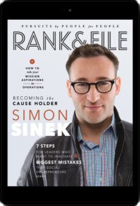 free business magazine for social entrepreneur advice for social enterprise and sustainable company