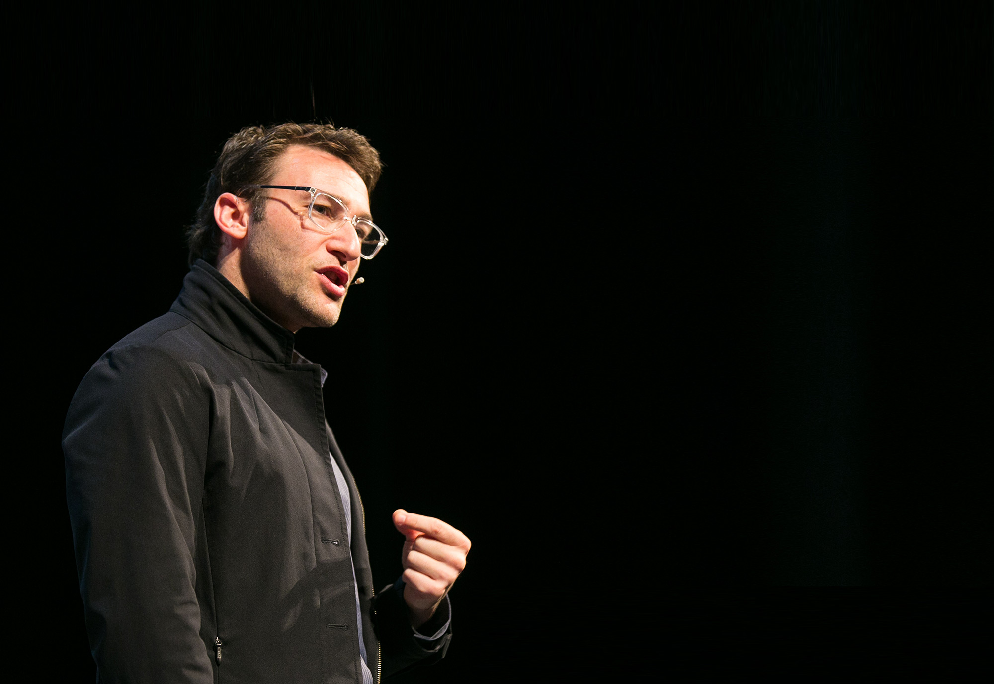 simon sinek leadership social innovation and social entrepreneurship