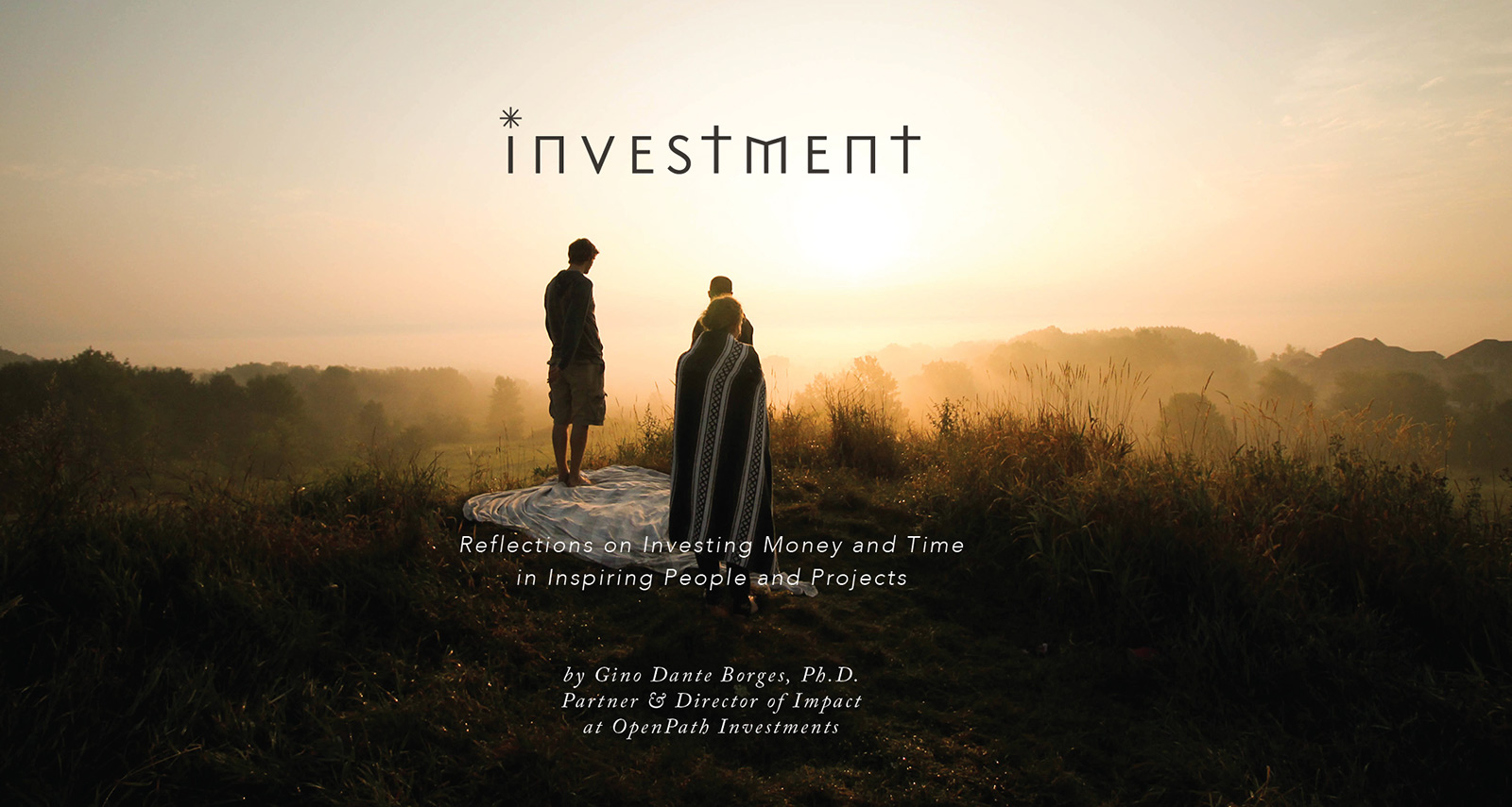 Impact Investment Advice
