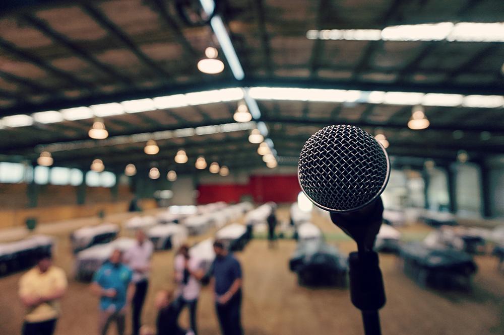 Social Entrepreneur Startup Pitch Event