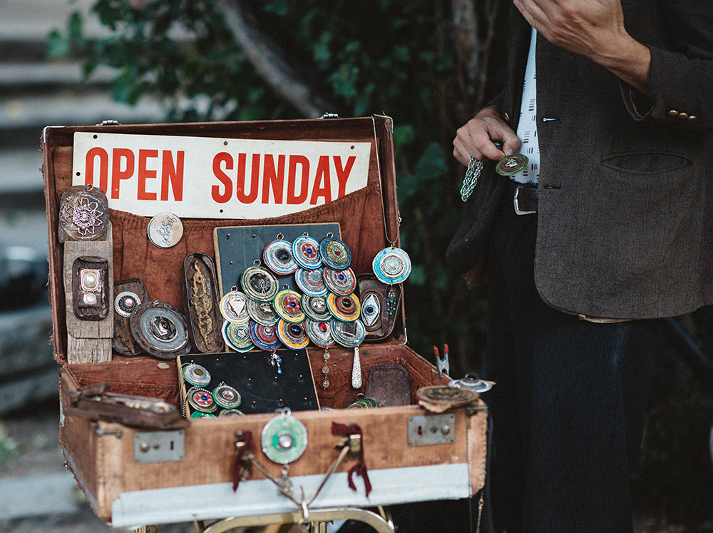 Social Enterprise Movement Shop for Good Sunday | Shop to Support Social Entrepreneurs